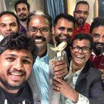 Award for Malayalam film at 22nd Shanghai International Film Festival