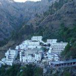 Mata Vaishno Devi shrine to get disaster response force by 2020