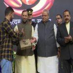 Centre distributes DD set-top boxes to J&K people