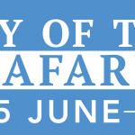 Day of the Seafarer: 25 June