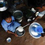 31.4% of Indian children will be stunted by 2022: Food and Nutrition Security Report