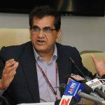 Amitabh Kant gets two year extension as NITI Aayog CEO