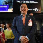 Qu Dongyu becomes first chinese to head FAO