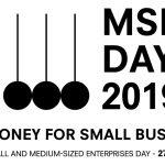 Micro, Small and Medium sized Enterprises Day: 27 June