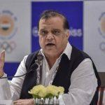 Narinder Batra elected as IOC member