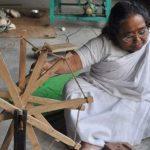 Eminent Gandhian Jharna Dhara Chowdhury Passes Away