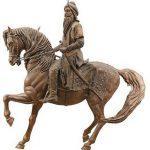 Maharaja Ranjit Singh honoured on his 180th death anniversary