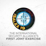 ISALEX19 Exercise Kicks-off in Abu Dhabi