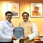 Five-year vision plan EQUIP finalised and released by HRD Ministry