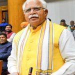 Haryana CM announces annual health assistance to 'loktantra senanis'