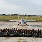 Indo-French Joint Air Exercise Garuda-VI Begins