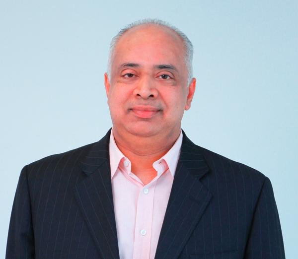 Manoj Kumar Nambiar elected chairman of MFIN_40.1