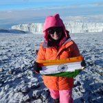 IPS officer Aparna Kumar completes Seven Summit challenge