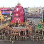 Jagannath Rath Yatra 2019 begins