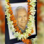 Veteran industrialist BK Birla passes away
