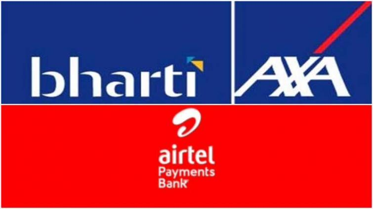 Airtel Payments Bank to sell Bharti AXA Life's term insurance_40.1