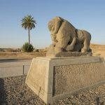 Iraq's Babylon listed as World Heritage Site by UNESCO