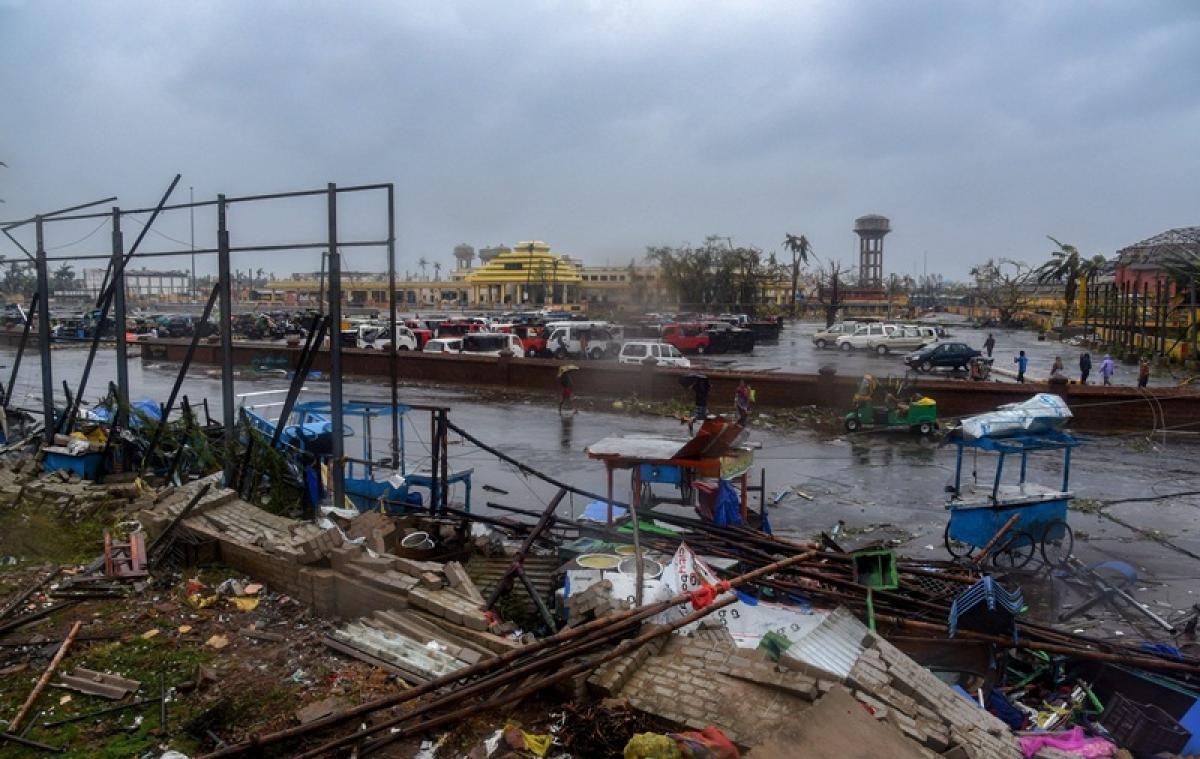 Hong Kong govt grants over $9 million for cyclone-hit Odisha_40.1