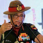Army Chief releases Kargil Tribute Song