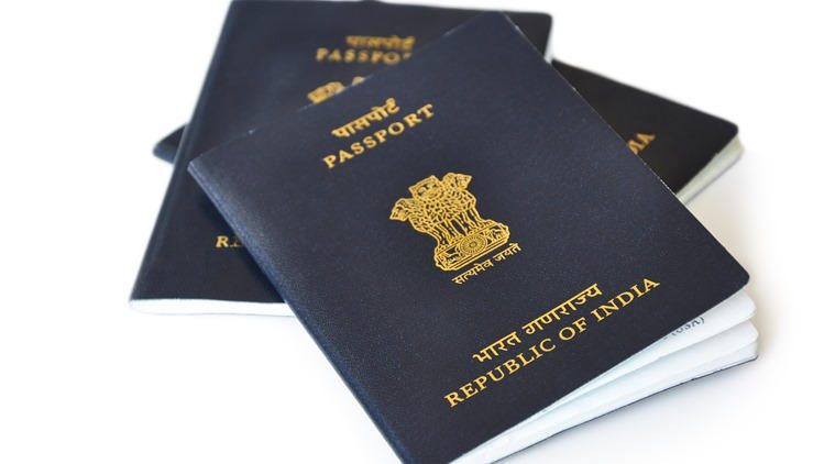India ranked 86th in the Henley Passport Index 2019_40.1