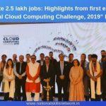 Nasscom, NSDC launch Global Cloud Computing challenge