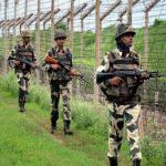 Operation 'Sudarshan' launched along the Pakistan border