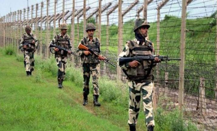 Operation 'Sudarshan' launched along the Pakistan border_40.1