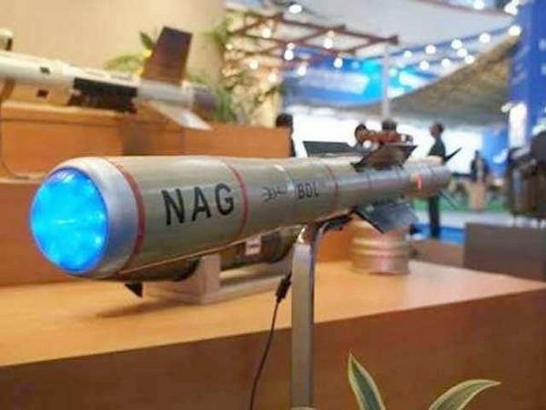 DRDO successfully tested 3 Nag missiles in Pokhran_40.1