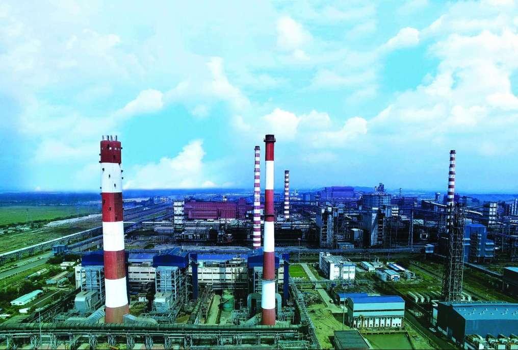 Tata Steel Kalinganagar joins WEF's Global Lighthouse Network_40.1