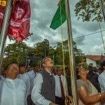 Sri Lanka inaugurates model village built with Indian assistance