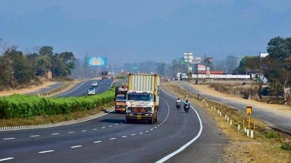 NHAI and NIIF Signs MoU for funding highway projects_40.1