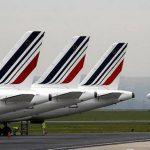 France to impose green tax on plane tickets from 2020