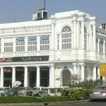 Connaught Place 9th most expensive office location in the world
