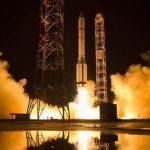 Russia launched Soyuz Carrier Rocket with 33 satellites