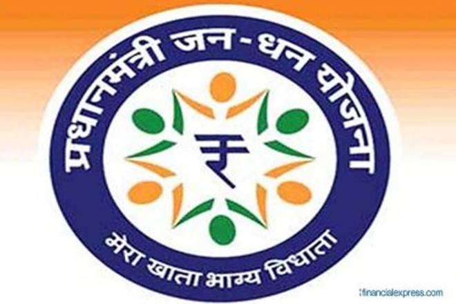Deposits in Jan Dhan Yojana accounts crosses Rs 1 lakh crore_40.1