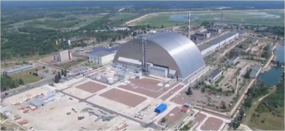 Ukraine inaugurates world's largest Metal Dome_40.1