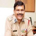 MN Rao appointed DG of Fire Services, Civil Defence and Home Guard