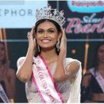Suman Rao from Rajasthan Crowned Miss India 2019