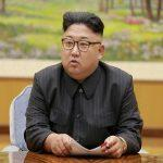 North Korea revises constitution