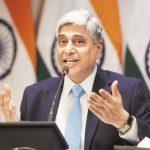 Vikas Swarup appointed as Secretary of Overseas Indian Affairs