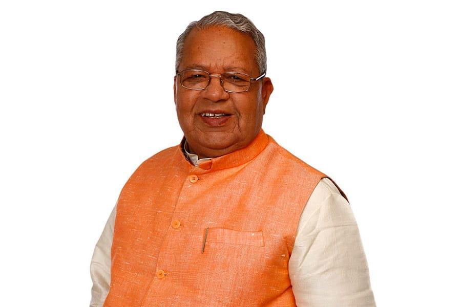 Kalraj Mishra appointed Himachal Pradesh Governor_40.1