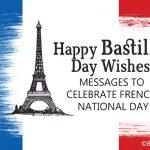 """France celebrates 14th july as its """"National day"""""""