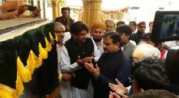 Baba Guru Nanak University Foundation stone laid in Pakistan_40.1