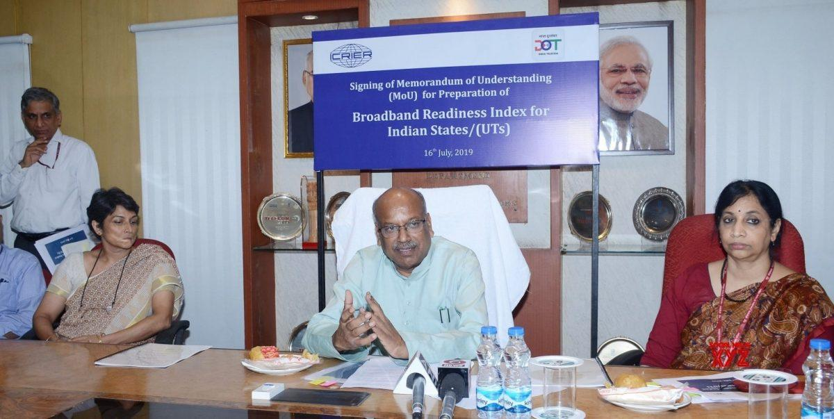 Broadband Readiness Index for Indian States and Union Territories_40.1