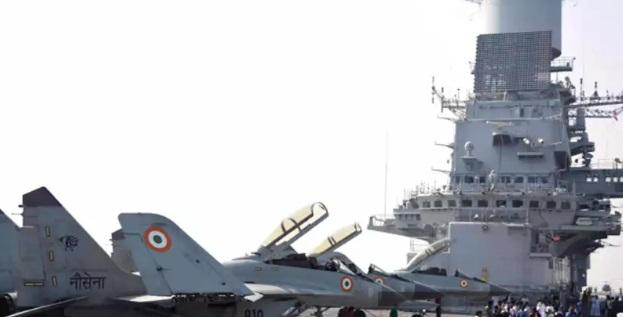Israel Aerospace signs $50 million deal with Indian navy_40.1
