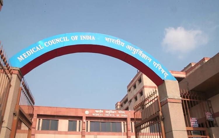 Cabinet approves setting up of NMC_40.1