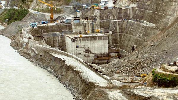 Cabinet approves to 2,880MW hydel project in Dibang_40.1