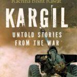 """Kargil: Untold stories from the War"" Book released"