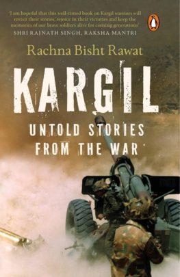 """""""Kargil: Untold stories from the War"""" Book released_40.1"""