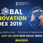 Commerce and Industry Minister to launch Global Innovation Index